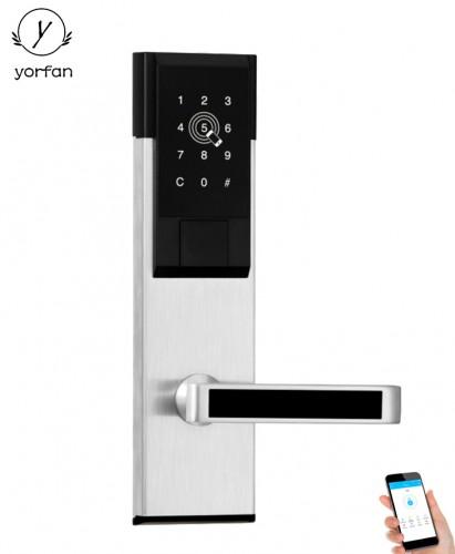 Password Bluetooth Door Lock