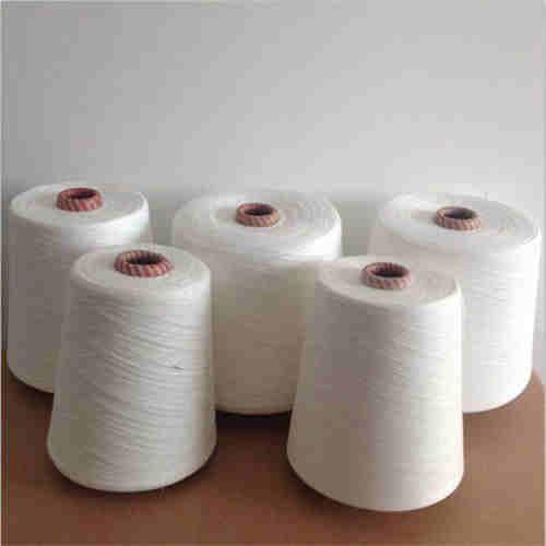Polyester Cotton Yarn Spun Yarn