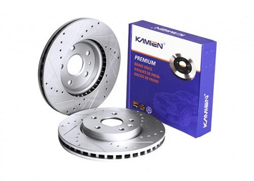 Car Brake Discs and Drums