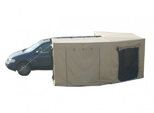 4x4 And 4WD Roof Fox wing Awning Tent For WA02