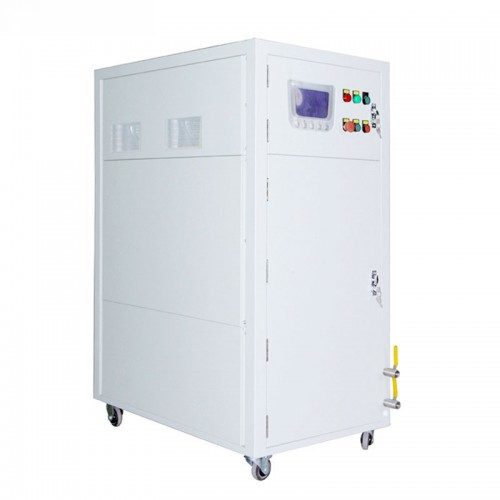 Factory supply commercial atmospheric water generator 100L EA-100