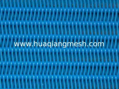 Spiral Dryer mesh with medium loops
