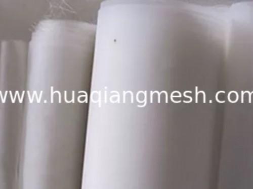 40 mesh Polyester Shrink Fabric