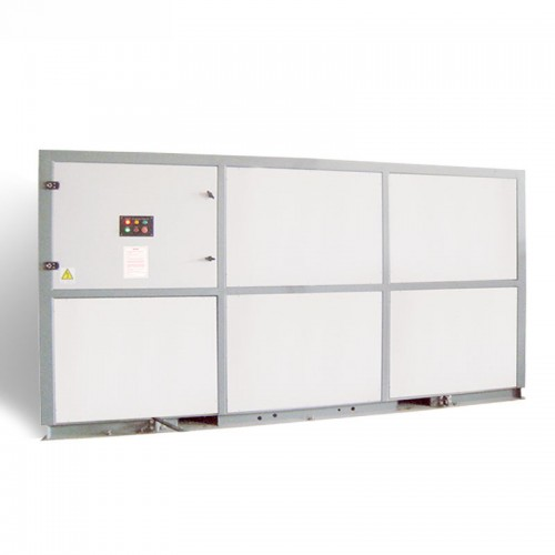 Atmospheric Water Generator For Agriculture