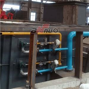 Galvanizing Furnace   hot dip galvanizing furnace