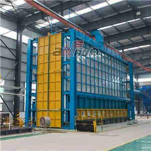 General Galvanizing Plant     galvanizing equipment