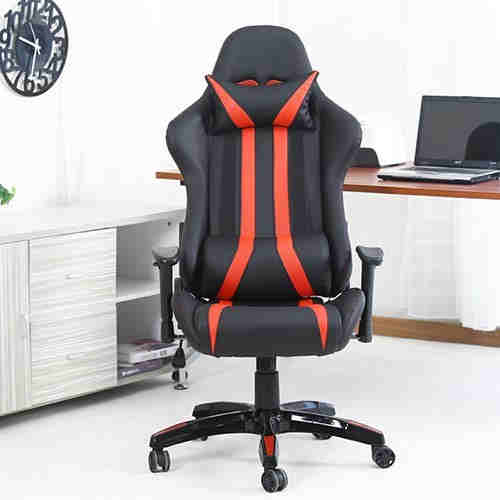 Ergonomic Leather Computer Gaming Chair