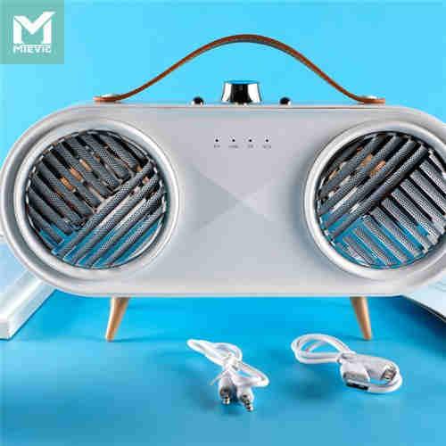 BTN retro Bluetooth speaker-A03 916336 MIEVIC