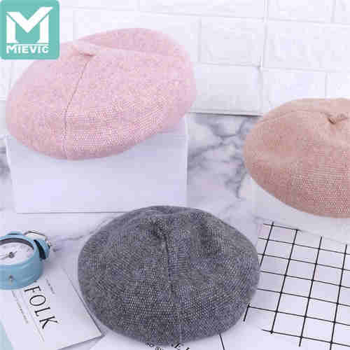 FSF knitted berets 903619 MIEVIC