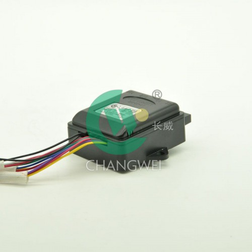 3V Gas Cooker Control board with Solenoid Valve 2TBL2-R