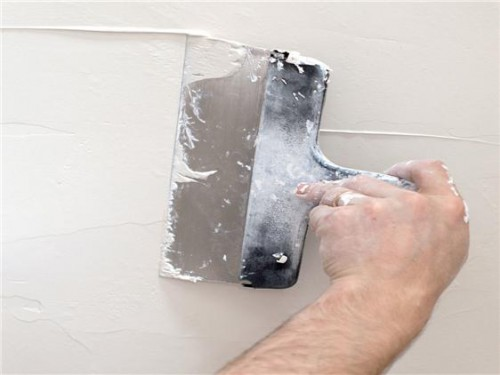 HPMC For Wall Putty/Skim Coat