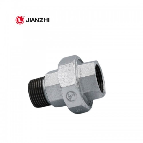 Malleable Iron Pipe Fittings Fig. 372