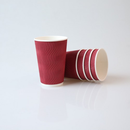 Ripple Wall Paper Cup