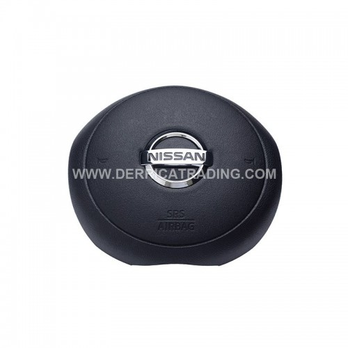 Car Steering Wheel Airbag Cover Driver Steering Wheel Cover Include Emblem