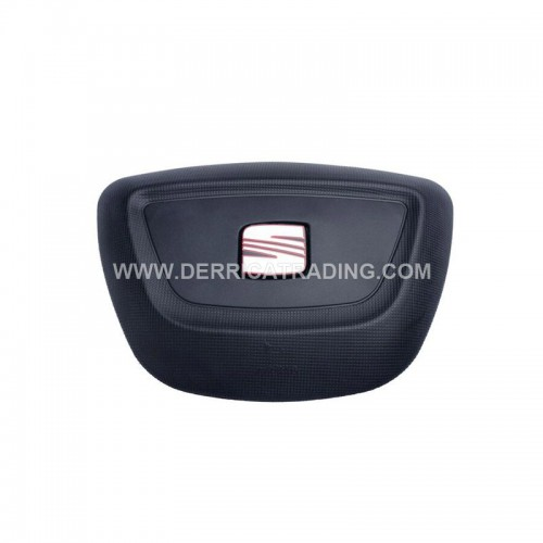 High Quality Car Driver Plastic Cover For Seat ibiza 2017 Steering Wheel Cover