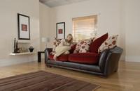 Buy Upholstered sofas