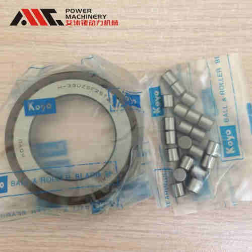H-33UZSF25T2S Eccentric Bearing for Gearbox 32.5x54x8mm
