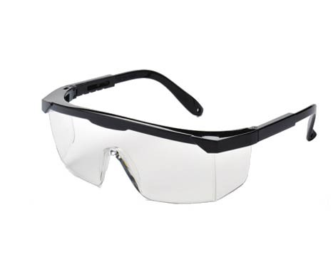 Anti Fog Safety Glasses With UV Protection