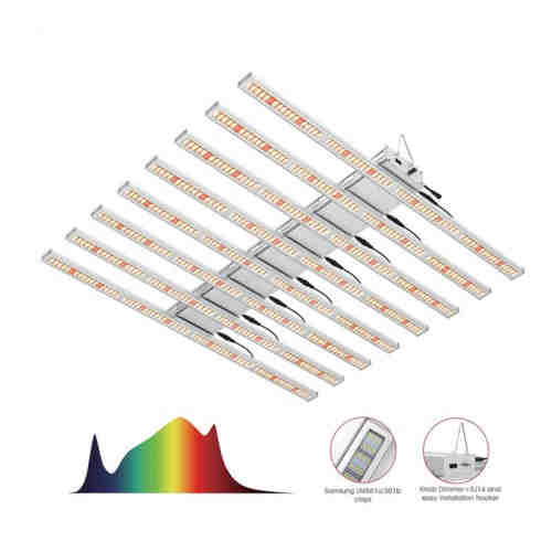 Wholesale 400W-1000W horticulture lighting solutions manufacturer