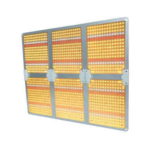 High efficacy LED Grow Light Board