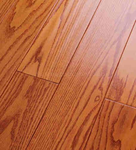 3 layer Burma Teak Engineered Wood Flooring