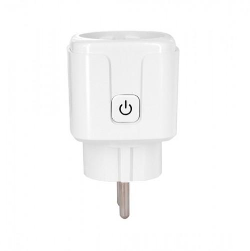 Smart Plug GSP-06 Tuya Smart Life APP Work with Alexa Google Home Assistant Voice Control