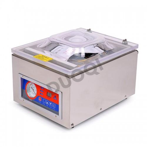 DZ-400 Single Chamber Vacuum Packing Machine