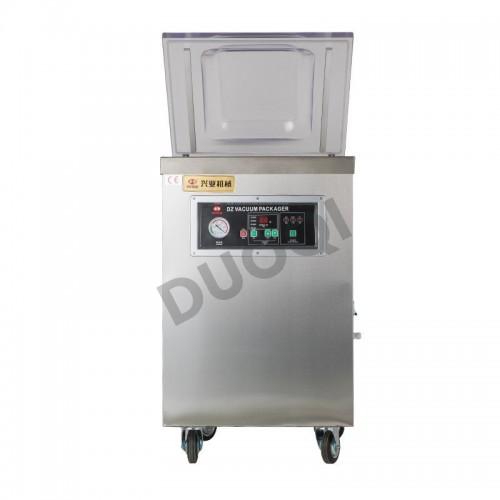 DZ-500 Single Chamber Vacuum Packing Machine