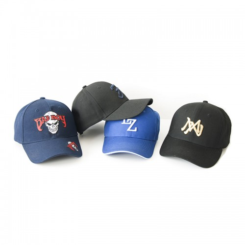 Branded Cap and Hat