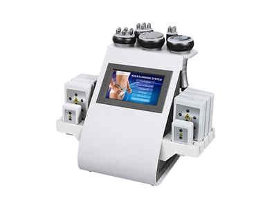 6in1 Cavitation RF machine/kim 8 slimming system