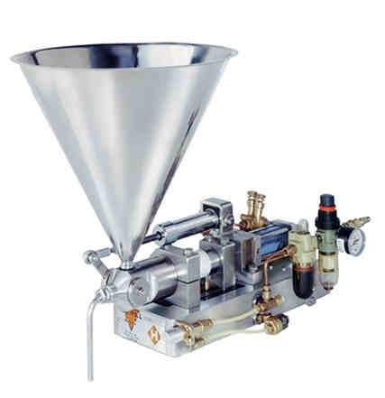 Filling Machine, Piston Filler, Semi-automatic Filling Machine