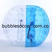 Bubble Futbol -12 BOLAS