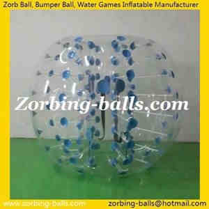 Bumper Ball, Zorb Soccer, Bubble Balls, Knocker Ball, Body Zorbing Football