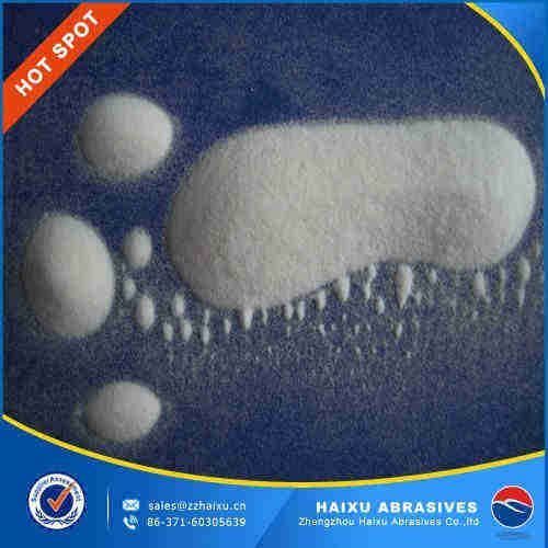 White Aloxide