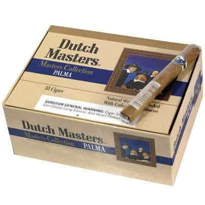 Dutch Master Boxes Cigars for Sale Wholesale Price
