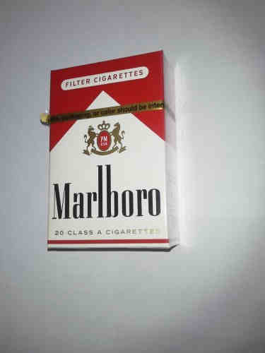 All Types of M.A.R.L.B.O.R.O  Cigarettes