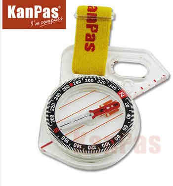 KANPS primary thumb compass