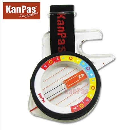 KANPAS elite thumb compass