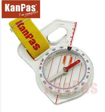 KANPAS basic thumb compass