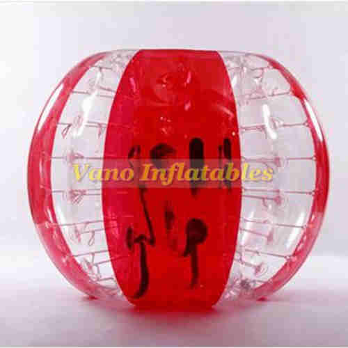 Zorb Ball Bubble Soccer Body Zorbing Football Human Hamster Walking Ball Water Roller | ZorbRamp.com