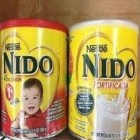 Red Cap Nestle Nido Milk Powder for Sale
