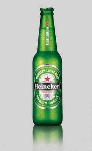Heineken 250ml dutch beer