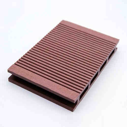 DF01 wood plastic composite waterproof flooring/outdoor flooring