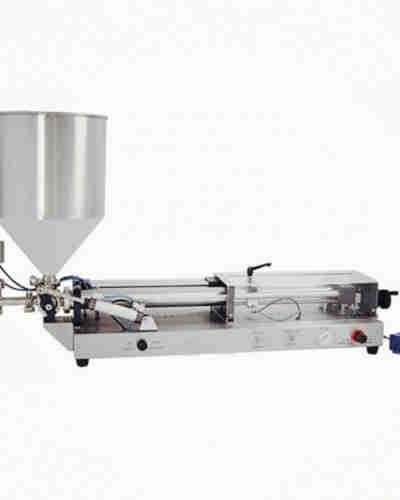 Liquid Filling Machine Piston Filler