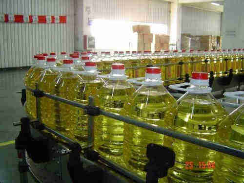Sunflower Cooking Oil, High Quality Refined Corn Oil.