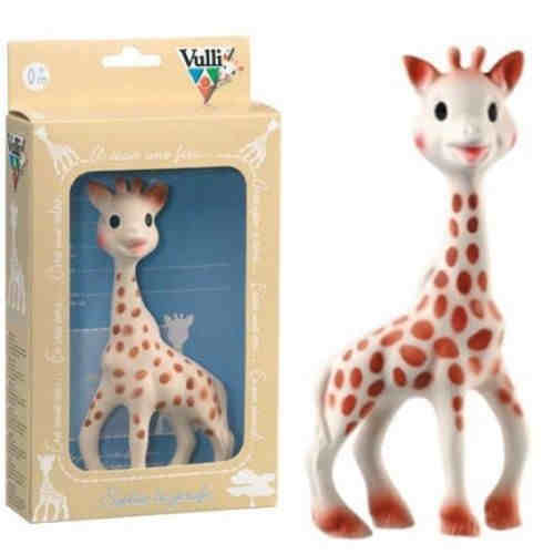 Vulli: Sophie the Giraffe