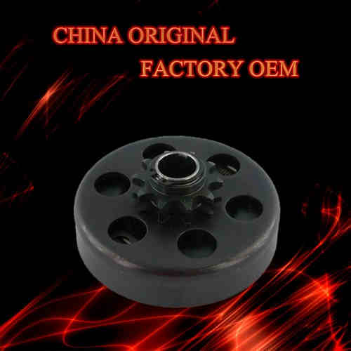 Go-kart Manufacturer Replacement Automatic Go Kart Engine Centrifugal Clutch Wholesale