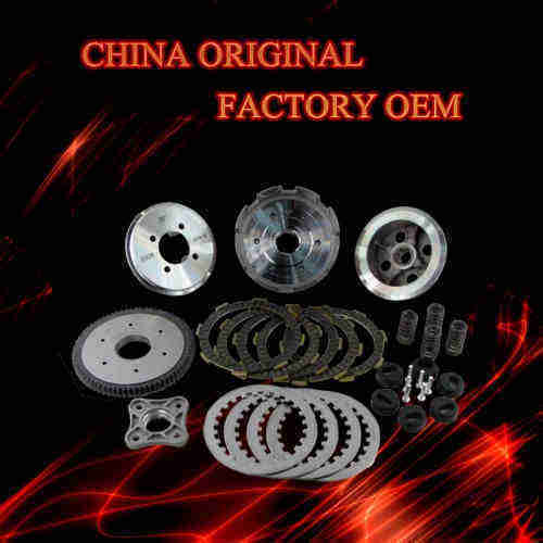Wholesale Motorcycle Parts Motorcycle Clutch Components Kit