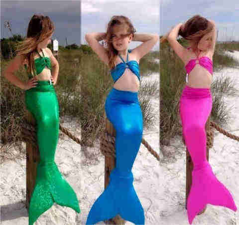 mermaidcostumesforgirls