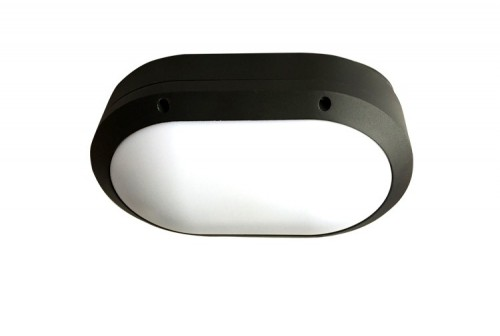 Emergency LED ceiling light wall mounted surface mounted IP65